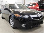 2012 Acura TSX Tech at, Navigation, Sunroof in Calgary, Alberta