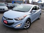 2013 Hyundai Elantra SE in Kitchener, Ontario