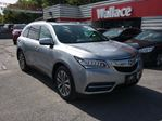 2016 Acura MDX SH-AWD 9-Spd AT w/Tech and Entertainment Package in Ottawa, Ontario