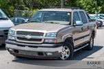 2005 Chevrolet Avalanche 1500 LS in Barrie, Ontario