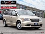 2011 Chrysler Town and Country ONLY 134K! **TOURING MODEL** TECH PKG **DVD'S**  in Scarborough, Ontario