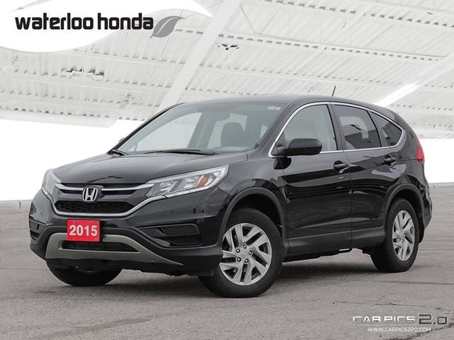 2015 HONDA CR-V SE Bluetooth, Back Up Camera, AWD, Heated Seats and more! in Waterloo, Ontario