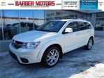 2014 Dodge Journey R/T in Weyburn, Saskatchewan