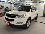2012 Chevrolet Traverse 1LT in Courtice, Ontario