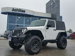 2013 Jeep Wrangler Sport, Auto, A true offroad machine! in Milton, Ontario