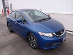 2015 Honda Civic EX in North Bay, Ontario