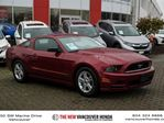 2014 Ford Mustang Coupe V6 in Vancouver, British Columbia