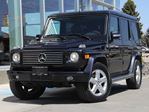 2008 Mercedes-Benz G-Class G 500 4dr All-wheel Drive in Kamloops, British Columbia