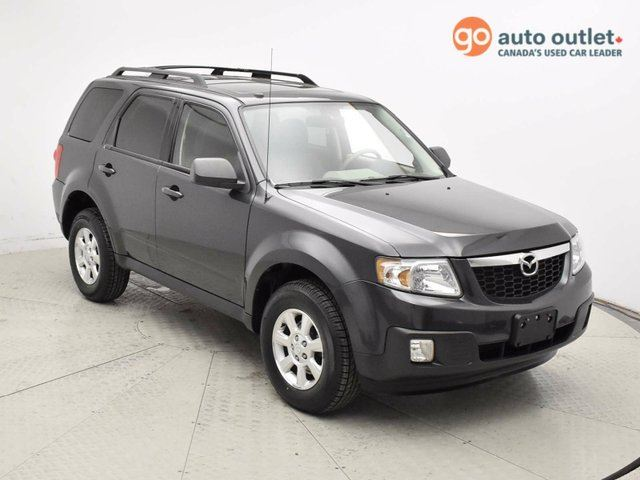 2010 MAZDA TRIBUTE GT V6 4dr 4x4 in Red Deer, Alberta