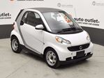2013 Smart Fortwo Pure 2dr Coupe in Red Deer, Alberta