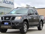2012 Nissan Frontier PRO-4X-V6 4X4 at in Langley, British Columbia