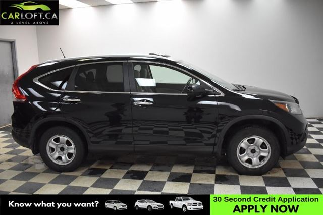 2012 HONDA CR-V TOURING AWD - NAV * LEATHER * HEATED SEATS in Kingston, Ontario