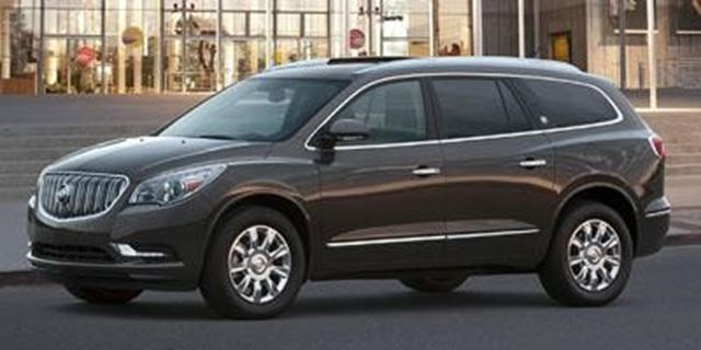 2014 BUICK ENCLAVE Leather in North Vancouver, British Columbia