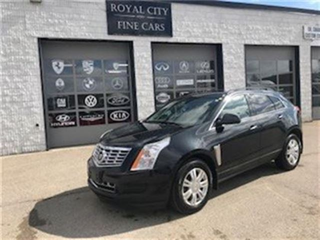 2013 CADILLAC SRX Leather Collection in Guelph, Ontario