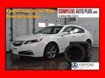 2014 Acura TL SH-AWD *Cuir brun,Toit ouvrant in Saint-Jerome, Quebec