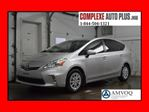 2014 Toyota Prius Touring Package *Navi/GPS,Cuir,Mags in Saint-Jerome, Quebec