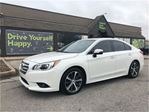 2015 Subaru Legacy 2.5i w/Limited & Tech Pkg/ SUNROOF / LEATHER in Fonthill, Ontario