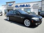 2013 BMW 5 Series xDrive BACK-UP CAMERA ONLY 42 K in Ottawa, Ontario