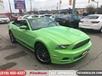 2014 Ford Mustang V6 Premium   LEATHER   V6   SAT RADIO in London, Ontario