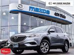 2014 Mazda CX-9 GS,ONE OWNER, NO ACCIDENTS,LOW FINANCE RATES in Mississauga, Ontario