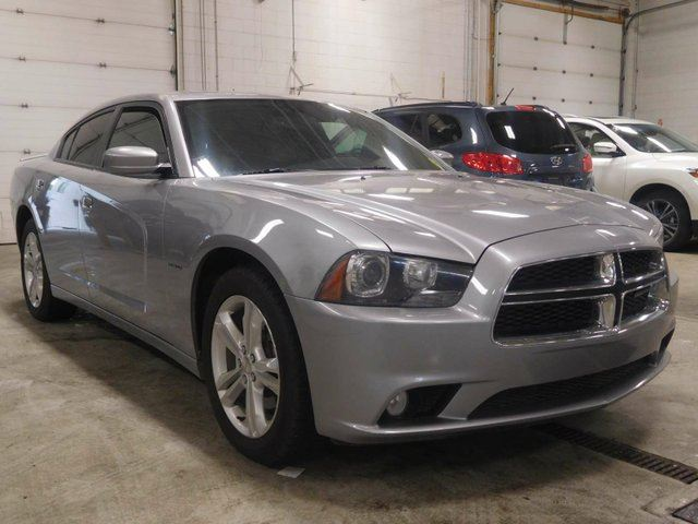 2011 DODGE CHARGER R/T AWD in Calgary, Alberta