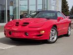 2002 Pontiac Firebird 2DR CPE TRANS A in Kamloops, British Columbia