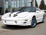 1999 Pontiac Firebird 2DR CPE TRANS A in Kamloops, British Columbia