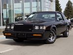 1987 Buick Regal Grand National in Kamloops, British Columbia