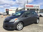 2012 Toyota Yaris LE - 5SPD - BLUETOOTH - POWER PKG in Oakville, Ontario