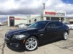 2014 BMW 5 Series xDrive - NAVI - 360 CAMERA in Oakville, Ontario