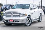 2014 Dodge RAM 1500 ***LARAMIE***LEATHER***NAVIGATION***SUNROOF*** in Barrie, Ontario