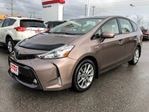 2015 Toyota Prius   NAVIGATION-SUNROOF+MORE! in Cobourg, Ontario