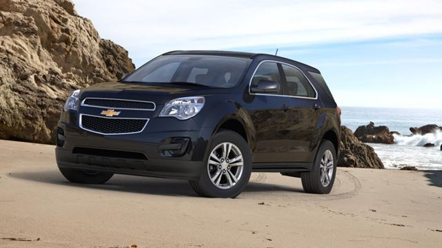 2015 CHEVROLET EQUINOX LS in Clarenville, Newfoundland And Labrador