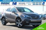 2014 Buick Encore           in Moose Jaw, Saskatchewan