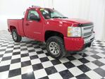 2011 Chevrolet Silverado 1500 WT in Woodstock, New Brunswick
