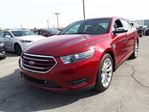 2017 Ford Taurus Limited, AWD, Roof, NAV, Heated Mirrors in Scarborough, Ontario