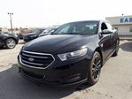 2017 Ford Taurus Limited, AWD, Moonroof, NAV, Leather Seats in Scarborough, Ontario
