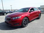 2017 Ford Taurus Limited AWD, NAV, Roof, Leather Seats in Scarborough, Ontario