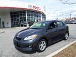 2014 Toyota Matrix           in Aurora, Ontario