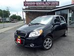 2010 Chevrolet Aveo LT in Scarborough, Ontario