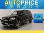 2015 Mercedes-Benz GLK-Class NAVIGATION PANOROOF P-SEATS in Mississauga, Ontario