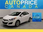 2014 Hyundai Elantra GL HATCH BACK in Mississauga, Ontario