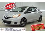2014 Toyota Yaris AUTO BLUETOOTH ALLOYS ONLY $64 Bi-weekly o.a.c in Ottawa, Ontario
