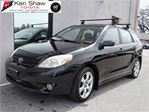 2005 Toyota Matrix XR in Toronto, Ontario