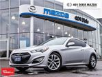 2015 Hyundai Genesis 3.8 GT,NO ACCIDENTS, LOW FINANCE RATES, in Mississauga, Ontario