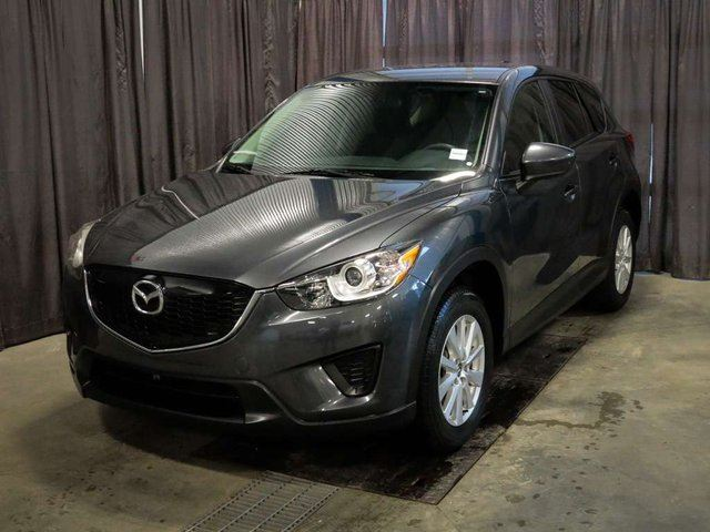2014 MAZDA CX-5 GX, $193 BW! in Red Deer, Alberta
