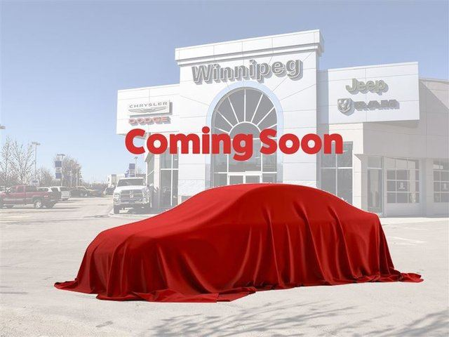 2014 JEEP GRAND CHEROKEE Limited in Winnipeg, Manitoba