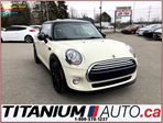 2014 MINI Cooper Panoramic Roof+Heated Leather Seats+BlueTooth+ECO in London, Ontario