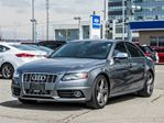 2012 Audi S4           in Woodbridge, Ontario