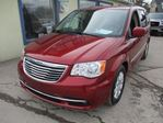 2013 Chrysler Town and Country LOADED TOURING EDITION 7 PASSENGER 3.6L - V6..  in Bradford, Ontario